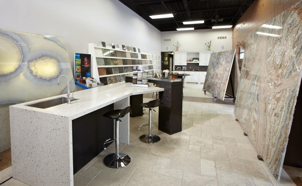 Kitchen design images gallery - Gallery Granite By Design